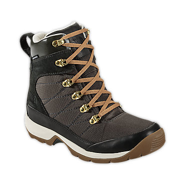 photo: The North Face Women's Chilkat Nylon Boot