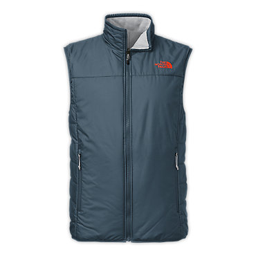 The North Face Trinity Reversible Vest