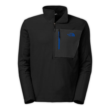 photo: The North Face Men's Tech 100 1/2 Zip