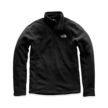 photo: The North Face SDS 1/2 Zip