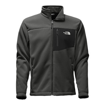 photo: The North Face Chimbarazo Full Zip