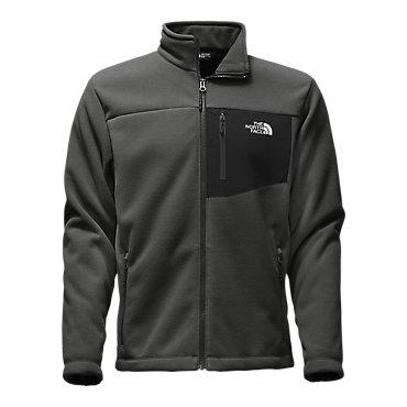 photo: The North Face Chimbarazo Full Zip fleece jacket