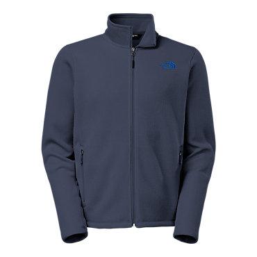 photo: The North Face Krestwood Full-Zip Sweater fleece jacket