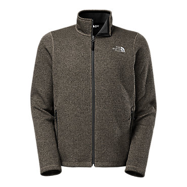 The North Face Krestwood Full-Zip Sweater