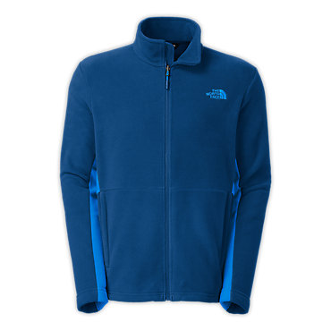 photo: The North Face RDT 300 Jacket fleece jacket