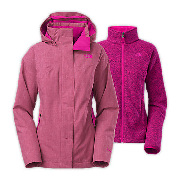 The North Face Kalispell Triclimate Jacket
