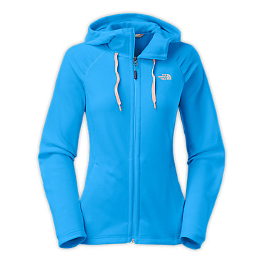photo: The North Face Mezzaluna Hoodie