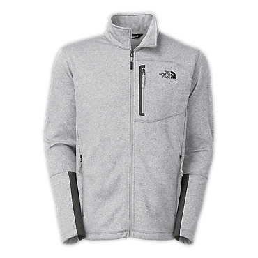 photo: The North Face Men's Canyonlands Full Zip
