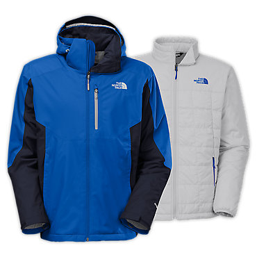 The North Face Holgate TriClimate Jacket