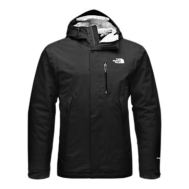 photo: The North Face Men's Plasma Thermoball Jacket