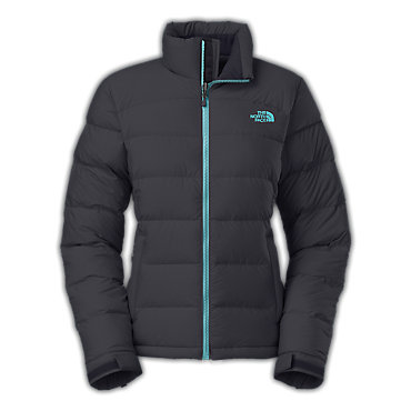 photo: The North Face Women's Nuptse 2 Jacket