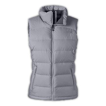 photo: The North Face Nuptse 2 Vest