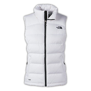 photo: The North Face Nuptse 2 Vest