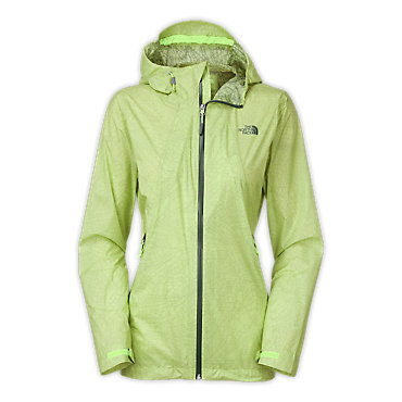 photo: The North Face Women's Venture Fastpack Jacket