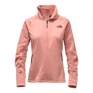 photo: The North Face Girls' Mountain Light Jacket waterproof jacket