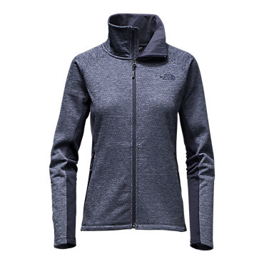 photo: The North Face Girls' Mountain Light Jacket waterproof jacket