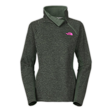 photo: The North Face Arcata 1/4 Zip