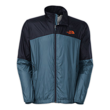 photo: The North Face Men's Fastpack Wind Jacket