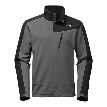 photo: The North Face Men's Apex Shellrock Jacket