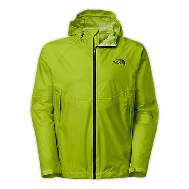 photo: The North Face Venture Fastpack Jacket