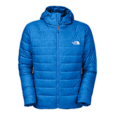 photo: The North Face Super Diez Hooded Jacket