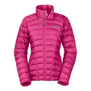 The North Face Quince Hooded Jacket