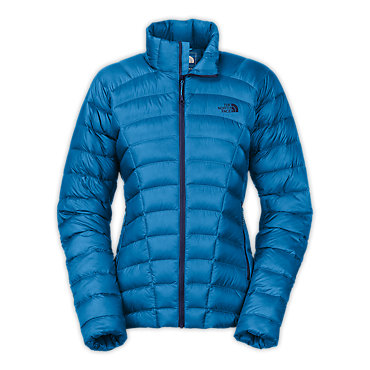 photo: The North Face Women's Quince Hooded Jacket