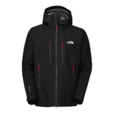 photo: The North Face Front Point Jacket