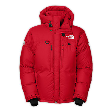 The North Face Himalayan Parka