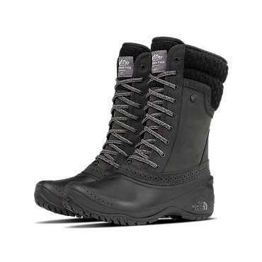 photo: The North Face Shellista II Mid Boot