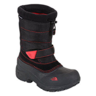 photo: The North Face Alpenglow Extreme Boot