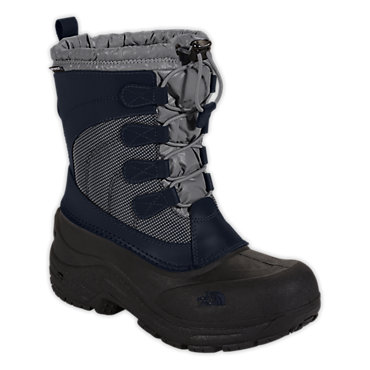 photo: The North Face Alpenglow Lace Boot