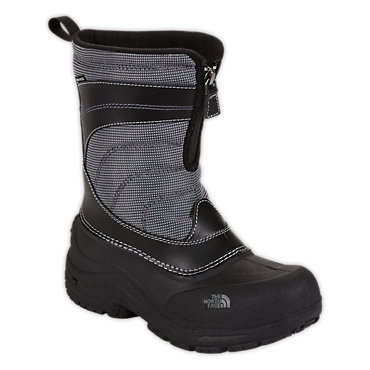 photo: The North Face Alpenglow Zip Boot