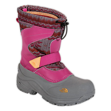 The North Face Alpenglow Pull-On Boot