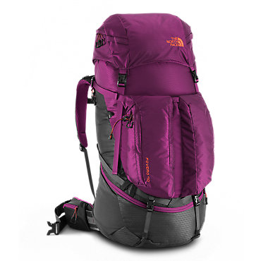 The North Face Fovero 70