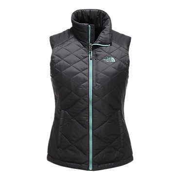 photo: The North Face Women's Red Blaze Vest synthetic insulated vest