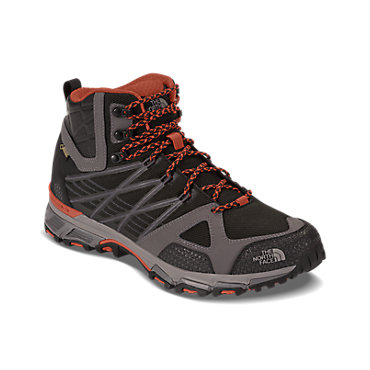 The North Face Ultra Hike II Mid GTX