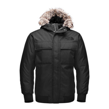 photo: The North Face Gotham Jacket II