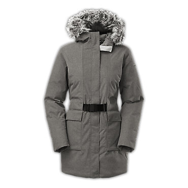 The North Face Dunagiri Parka
