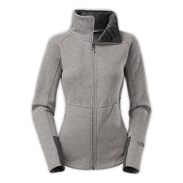 The North Face Peartree Full Zip