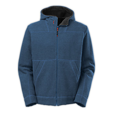 photo: The North Face Ballistic Full Zip Hoodie