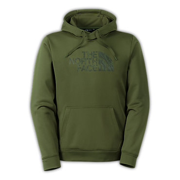 The North Face Sneebra Logo Pullover Hoodie