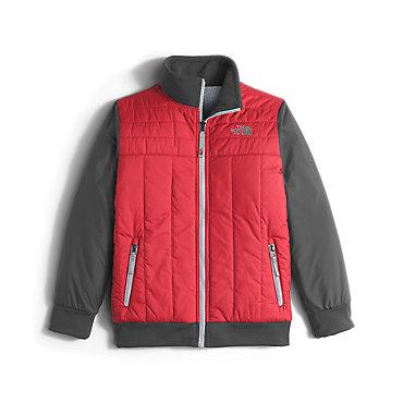 The North Face Reversible Yukon Jacket