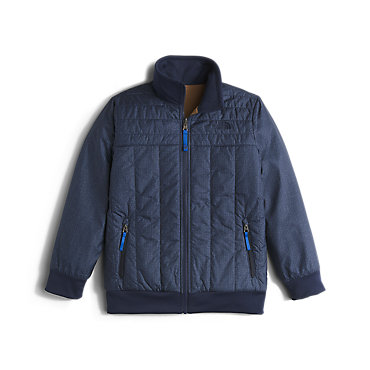 The North Face Reversible Yukon Jacket