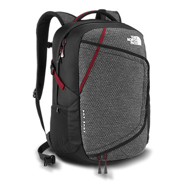 photo: The North Face Hot Shot overnight pack (2,000 - 2,999 cu in)