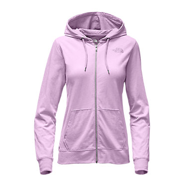 photo: The North Face Lite Weight Full Zip Hoodie