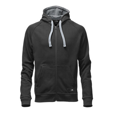 The North Face Wicker Full Zip Hoodie