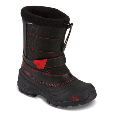 photo: The North Face Alpenglow Extreme II