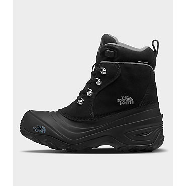photo: The North Face Kids' Chilkat II Boot