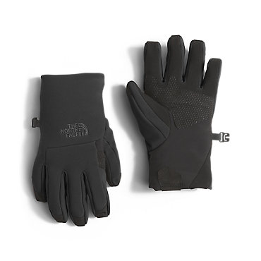 photo: The North Face Kids' Apex+ Etip Glove